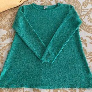 Sahalie sweater
